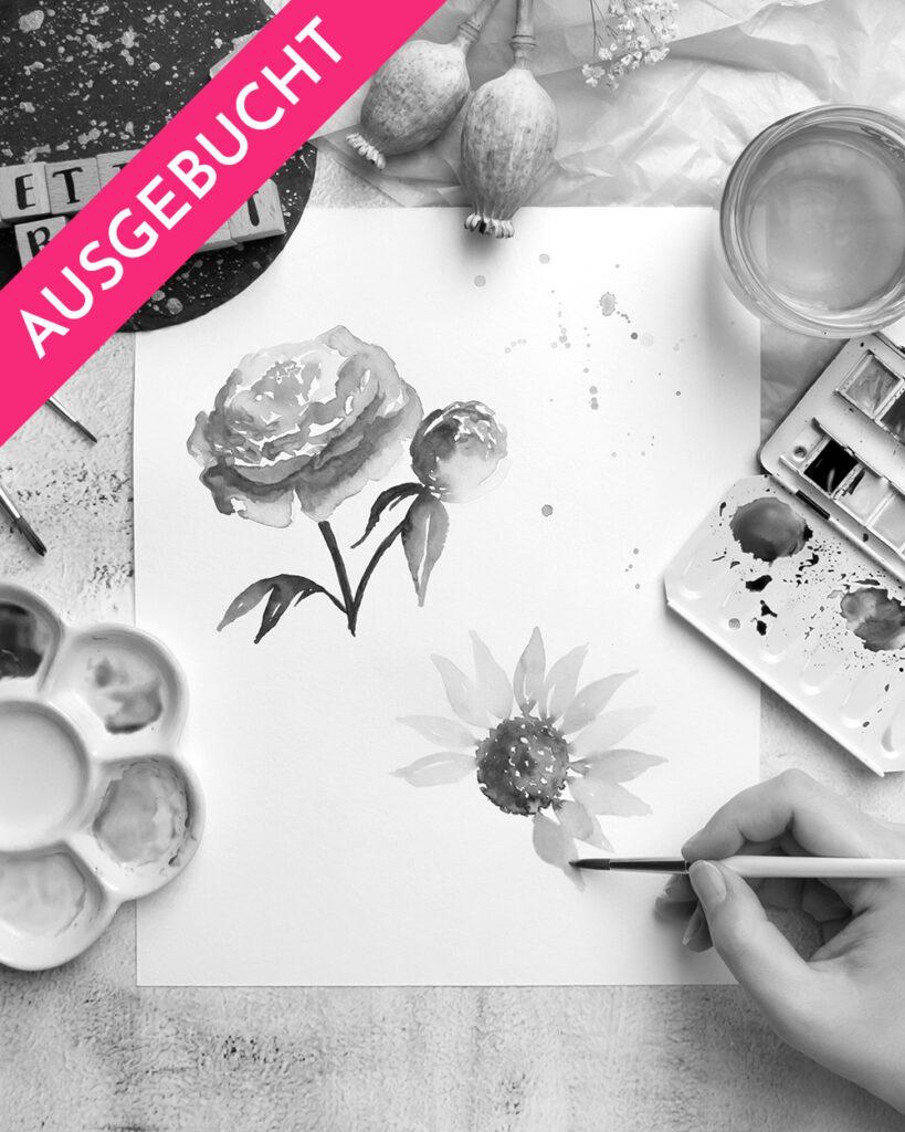 Online.Aquarell.Workshop
